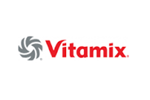 Nevada Industry Excellence Client: Vitamix Logo