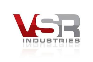 Nevada Industry Excellence Client: VSR Industries Logo