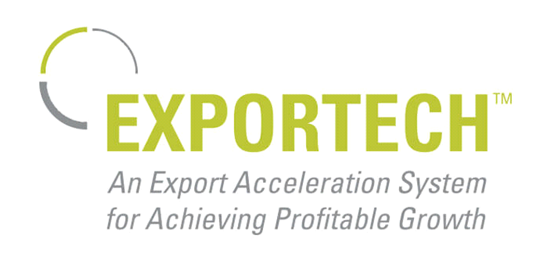 Exportech - An Export Acceleration System for Achieving Profitable Growth