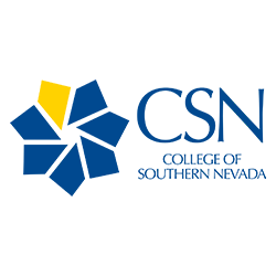 Picture of College of Southern Nevada Logo
