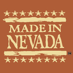Picture of Made In Nevada Logo
