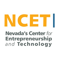 Picture of Nevada's Center for Entrepreneurship and Technology Logo