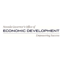 Picture of Nevada Governors Office of Economic Development Logo