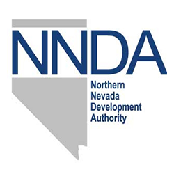 Picture of Northern Nevada Development Authority Logo