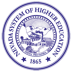 Picture of Nevada System of Higher Education Logo