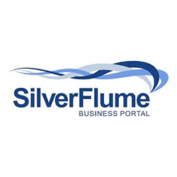 Picture of Silver Flume Logo