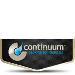 Continuum Packing Solutions Logo