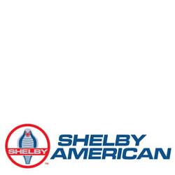 Shelby American Logo